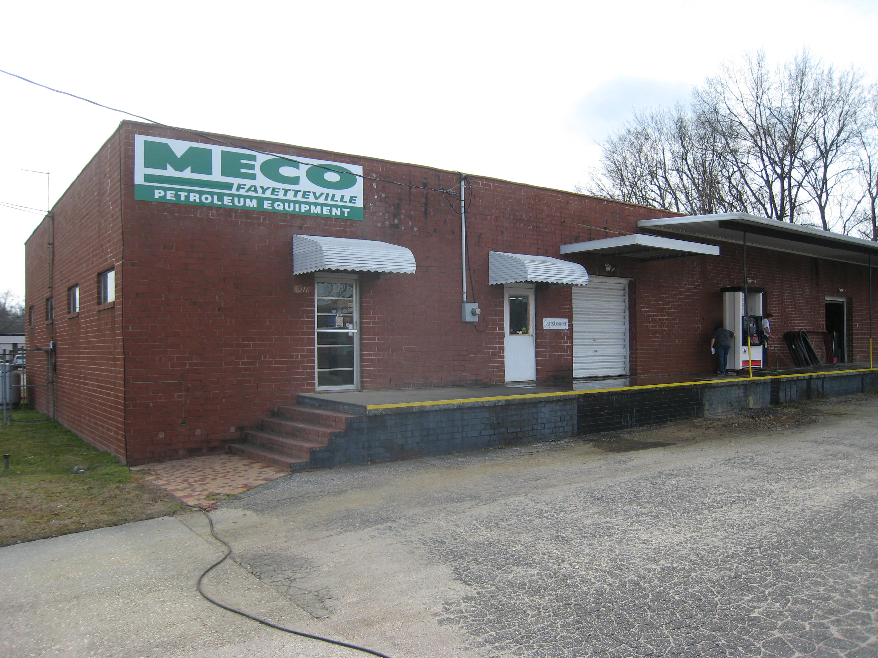 MECO facilities 001 2